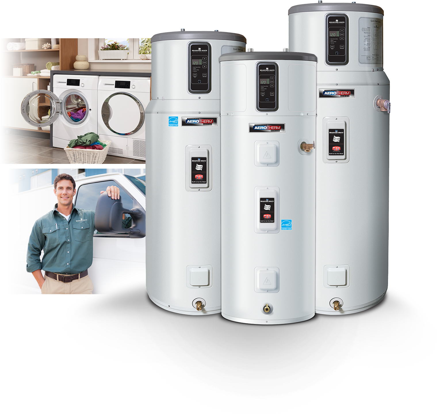 High Quality Water Heater Replacement